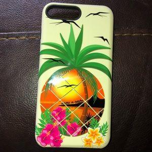 Accessories - 8 plus phone case